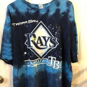 Vintage Tampa Bay Rays T-shirt